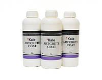 ARTCRETE COAT - воск для напольных покрытий «Microcement»