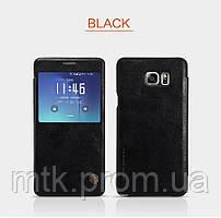 Чехол-книжка NILLKIN для телефона Samsung Galaxy Note 5