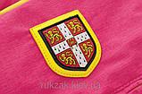 Рюкзак подростковый Cambridge (Кембридж) розовый CA060, фото 6