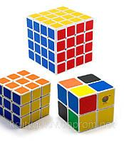Три кубика Рубика для начинающих