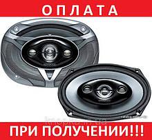 Автоакустика KENWOOD KFC-6979IE 1200W