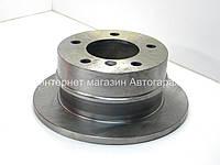 Тормозной диск задний на Мерседес Спринтер 208-216 1995-2006 MAXGEAR (Польша) 190793