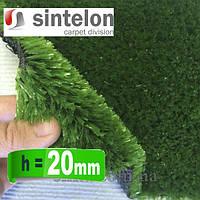 Декоративная искусственная трава Sintelon Levada