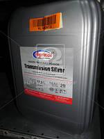 Масло трансмиссионное Агринол Silver SAE API GL-5 (Канистра 20л). 85W-90
