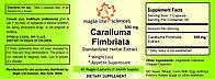 Снизить аппетит. Caralluma Fimbriata 500 mg. пробник