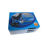Зарядное устройство Энергия EH-603 SLA для свинцовых аккумуляторов 6V /12V, 1500mAh, фото 1