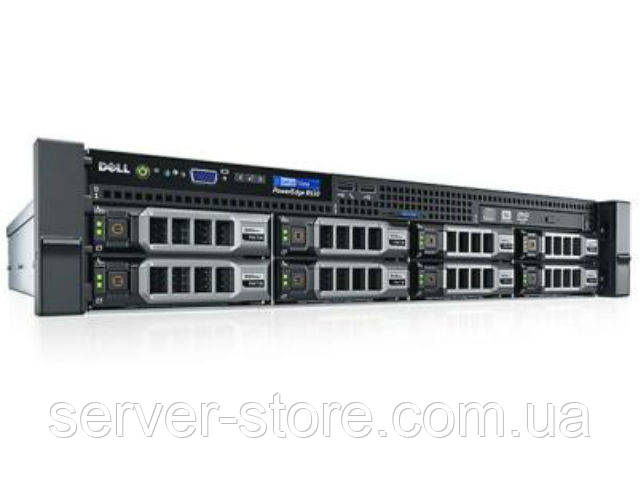 Сервер Dell PE R530 (R530-BFFV-1#264)