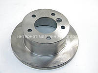 Тормозной диск задний на Фольксваген ЛТ 35 1996-2006 MAXGEAR (Польша) 190794