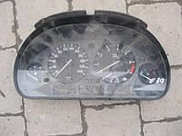 Панель приборов BMW 5 E39