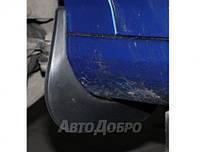 Брызговики передние Peugeot 308 Hatchback с 2007-