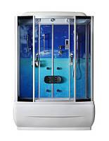 Гидробокс с ванной 150х80х210 VA -168-1 Океан