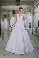 Свадебное платье 079