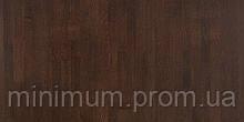Дуб Dark Brown 3-х полосный