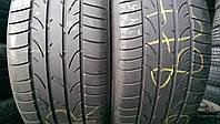 Шины летние б\у 245\45-17 Bridgestone Potenza RE050, фото 1