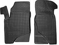 Полиуретановые передние коврики для Chevrolet Niva 2002- (AVTO-GUMM)