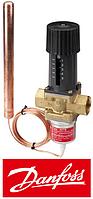 Терморегуляторы прямого действия Danfoss AVTB