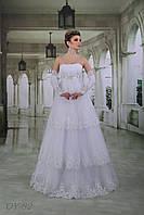 Свадебное платье 082