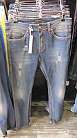 Купить джинсы стильные