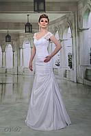 Свадебное платье 097
