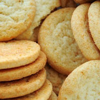Ароматизатор Cinnamon Sugar Cookie Flavor
