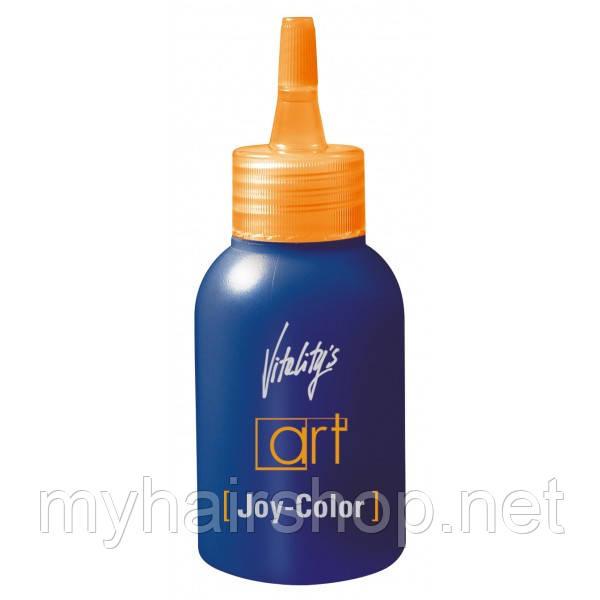 Краска для прямого окрашивания Vitality's JOY COLOR ART  70мл