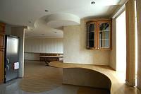 Круглая стена из гипсокартона