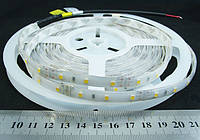 Светодиодная лента 3528-60-IP66-WW-10-12 R6060BA Rishang