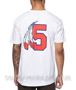 Футболка мужская стильная Undefeated Native
