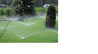Современные системы полива (на примере Gardena)