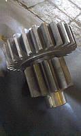Шестерня двойная (Z-12, Z-27) 20-19-24