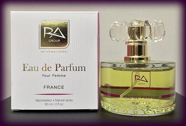 Элитная коллекция ароматов из Франции