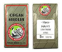 Игла Organ HAx1 №110