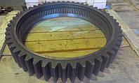 Шестерня венцовая Т-170 60-19-1