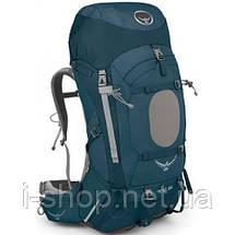 Рюкзак женский OSPREY ARIEL 55 (оранжевый, бирюзовый), фото 2