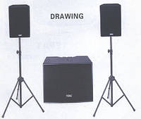 Акустическая система SOUNDKING S0610A