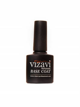 Базове покриття для гель-лаку Vizavi Professional VBC-01 7,3 мл