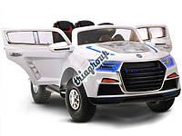 Детский электромобиль на надувных колесах  AUDI Q9