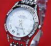 Женские часы Rolex Oyster Perpetual Datejust Silver R5892