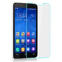 Защитное стекло ProGlass 2,5D для Huawei Ascend G630
