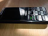 Телефон на 3 сим Q008 c TV, фото 2