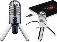 Микрофон SAMSON Meteor MIC (MTR)