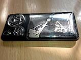 Телефон на 3 сим Q008 c TV, фото 5