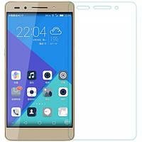 Защитное стекло ProGlass 2,5D для Huawei Honor 7