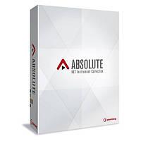 Программное обеспечение STEINBERG Absolute VSTi Col. EE