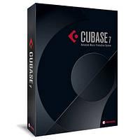 Программное обеспечение STEINBERG Cubase 7 Retail