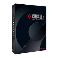 Программное обеспечение STEINBERG Cubase 7 UD2