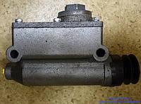 Цилиндр тормозной главный ГАЗ-52, УАЗ 1-секц.старого образца (боковое крепление )