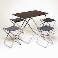 Комплект складной мебели «Пикник»