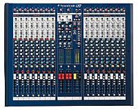 Микшерный пульт Soundcraft LX7II 16ch