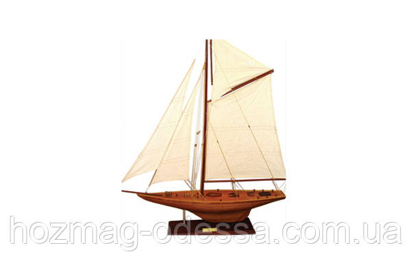 "Корабль ""Tuyga"", 60х85 см"